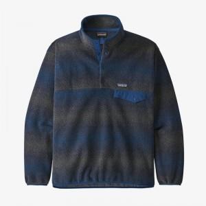 Mens Synchilla Snap-T Fleece Pullover
