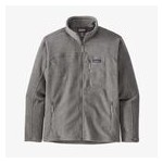 Mens Classic Synchilla Fleece Jacket