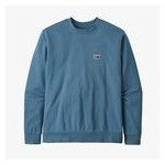Mens Regenerative Organic Cotton Crewneck Sweatshirt