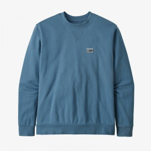Mens Regenerative Organic Cotton Crewneck Sweatshirt
