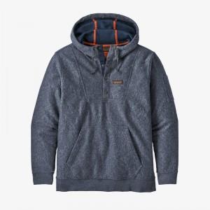 Mens Hemp Hoody Sweatshirt