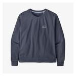 Womens Regenerative Organic Pilot Cotton Crewneck Sweatshirt