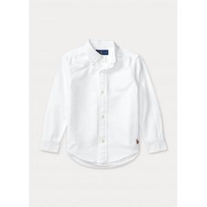 Blake Oxford Uniform Shirt