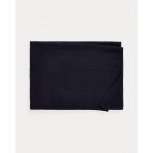 Cashmere Baby Blanket