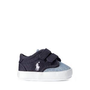 Luwes Chambray EZ Shoe