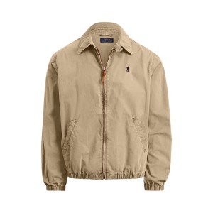 Bayport Cotton Jacket
