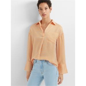 Popover Pocket Shirt