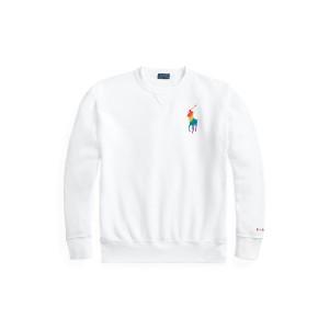 Pride Fleece Sweatshirt