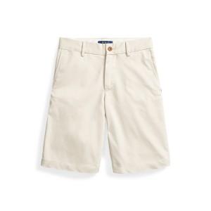 Stretch Chino Golf Short