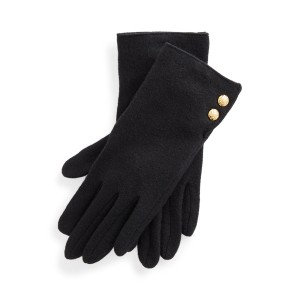 Two Button Tech Gloves