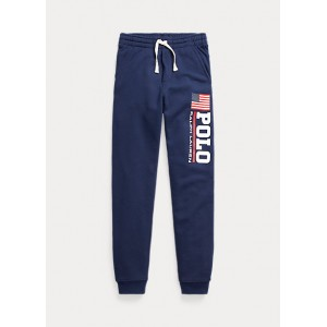 Logo Fleece Jogger Pant