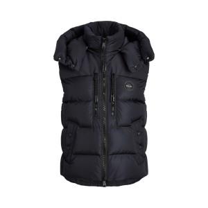 Water Repellent Down Vest