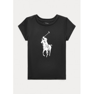 Big Pony Interlock Tee