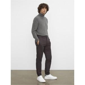Lex Mini Check Trousers