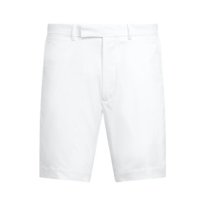 9 Inch Tailored Fit Twill Short