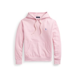 The RL Fleece Hoodie