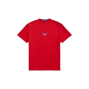 Classic Fit Polo Sport Jersey T Shirt