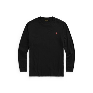 Jersey Long Sleeve T Shirt