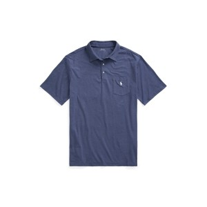 Performance Jersey Polo Shirt
