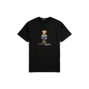 Polo Bear Jersey T Shirt