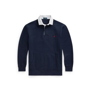 The RL Fleece Rugby