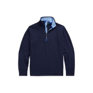 Golf Performance Jersey Pullover