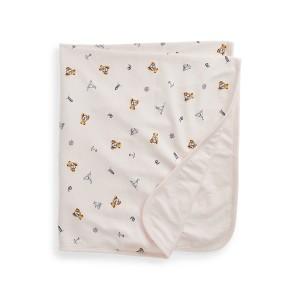 Polo Bear Interlock Blanket
