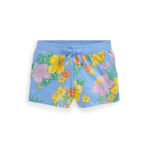Floral Spa Terry Short