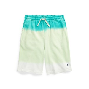 Dip Dyed Spa Terry Short