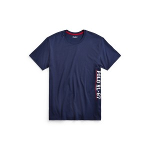 Cotton Jersey Sleep Shirt
