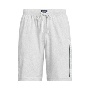 Cotton Jersey Sleep Short