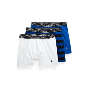 Stretch Boxer Brief 3 Pack