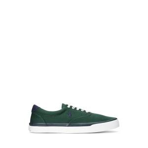 Thorton Canvas Low Top Sneaker
