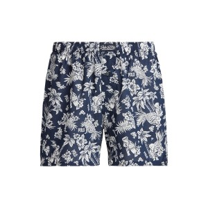 Polo Bear Tropical Cotton Boxer