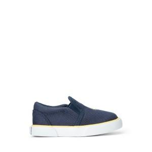 Bal Harbour II Polo Bear Sneaker