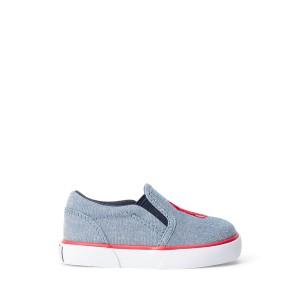 Bal Harbour III Slip On Sneaker