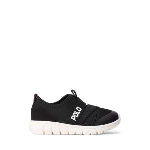 Barnes Mesh Slip On Sneaker