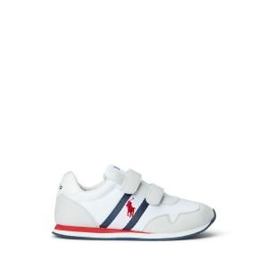 Kelland Faux Suede EZ Sneaker
