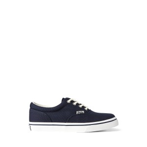 Keaton Cotton Canvas Sneaker