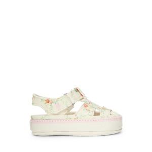 Floral Sander II Sneaker Sandal