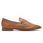 Womens Perpetua Classic Penny Loafer