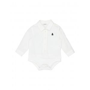 LE BEBE Solid color shirt