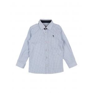 CESARE PACIOTTI 4US Patterned shirt