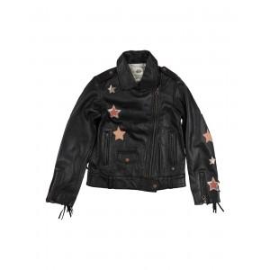 SCOTCH R'BELLE Biker jacket