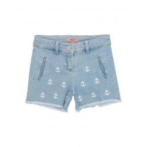N°21 Denim shorts
