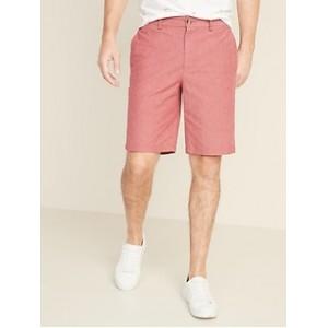 Slim Ultimate Shorts for Men -- 10-inch inseam