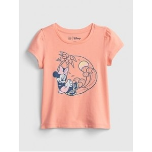 babyGap   Disney Minnie Mouse Mix and Match Graphic T-Shirt