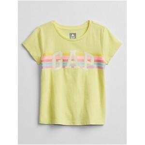 Toddler Gap Logo T-Shirt