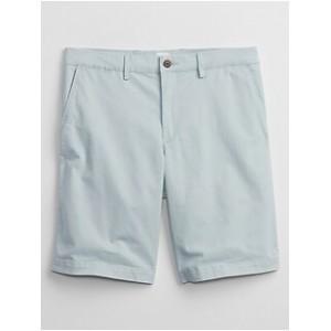 10 Essential Khaki Short with GapFlex