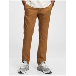 Modern Khakis in Skinny Fit with GapFlex